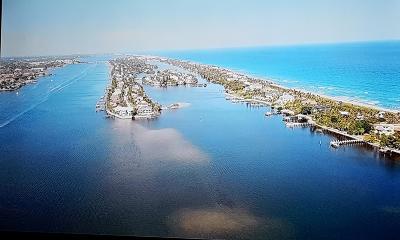 Boynton Beach Rental For Rent: 2424 Federal Highway #206