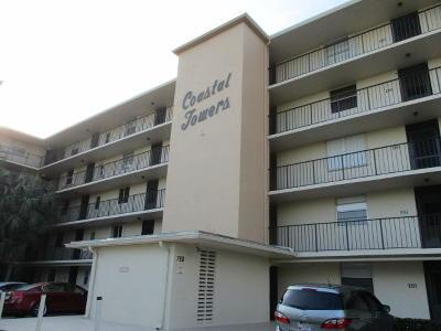 Boynton Beach Condo For Sale: 760 E Ocean Avenue #401