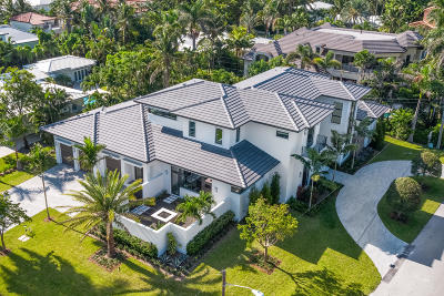 Palm Beach County Single Family Home For Sale: 800 Seagate Drive