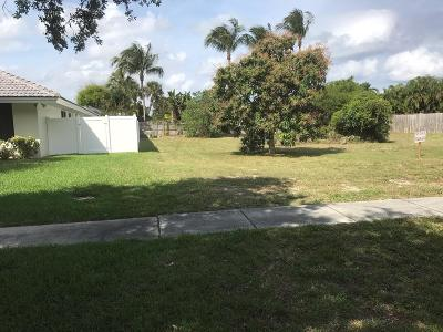 Boca Raton Residential Lots & Land For Sale: 781 SW 18th Street