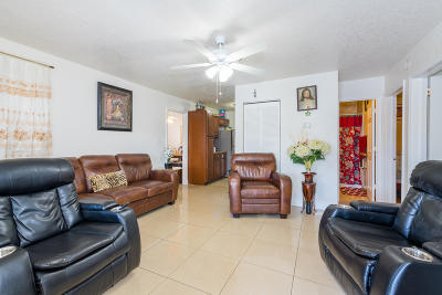 Fort Lauderdale Single Family Home For Sale: 3405 SW 12 Court