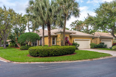 Boca Raton Single Family Home For Sale: 2391 NW 66th Drive