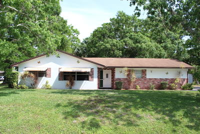 Single Family Home For Sale: 6204 Lilyan Parkway