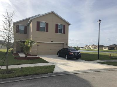 Port Saint Lucie FL Single Family Home For Sale: $248,900