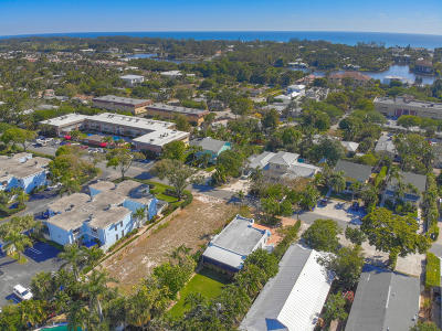 Delray Beach Residential Lots & Land For Sale: 920 NE 8th Avenue