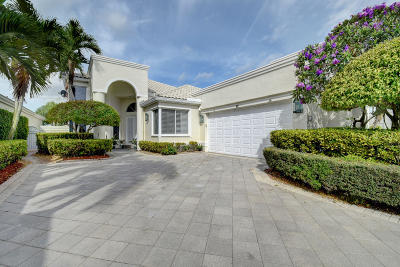 Boca Raton Single Family Home For Sale: 2653 NW 63 Street