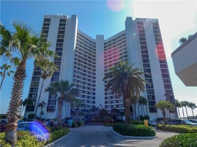 Jensen Beach Condo For Sale: 9650 S Ocean Drive #1004