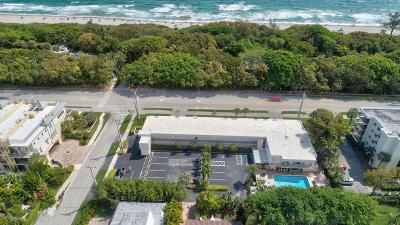 Palm Beach County Commercial For Sale: 365 Ocean Boulevard
