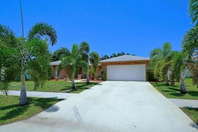 Boca Raton Single Family Home For Sale: 17414 Spring Tree Lane