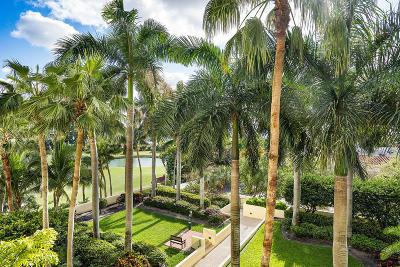 Boca Raton Condo For Sale: 550 SE Mizner Boulevard #B401