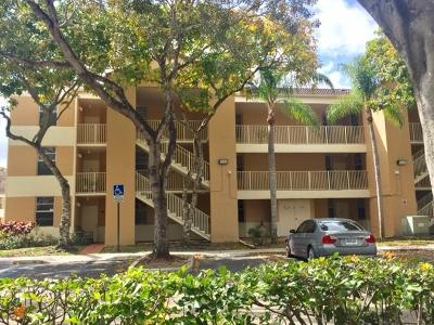 Coral Springs Condo For Sale: 8218 NW 24th Street