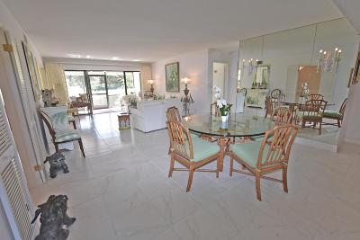 Boynton Beach Condo For Sale: 3713 Quail Ridge Drive #Bobwhite