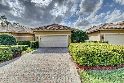 Boca Raton Single Family Home For Sale: 6655 NW 25th Avenue