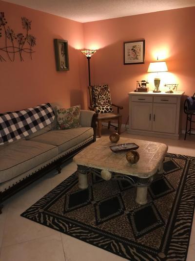 Deerfield Beach FL Rental For Rent: $1,250