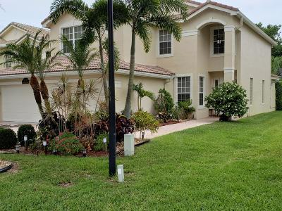 Delray Beach Single Family Home For Sale: 15787 Menton Bay Court