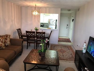 Miami-Dade County Condo For Sale: 16851 NE 23rd Avenue #A417