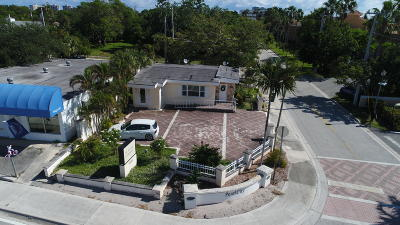 Boca Raton Commercial For Sale: 1000 Dixie Highway