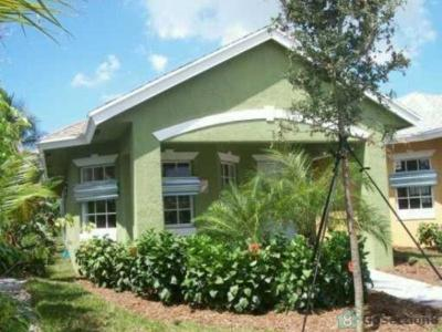 Lake Worth Single Family Home For Sale: 323 S F Street