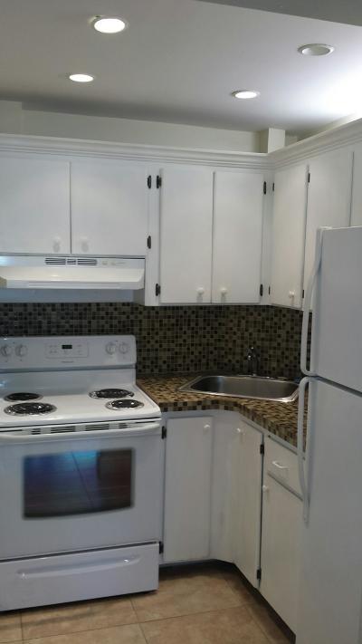 Pompano Beach FL Rental For Rent: $1,275