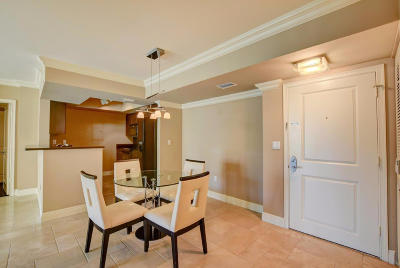 Boca Raton FL Rental For Rent: $3,200