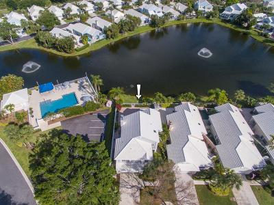 Palm Beach Gardens Single Family Home For Sale: 62 Dorchester Circle