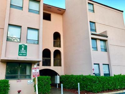 Rental Contingent: 1720 Congress Avenue #403