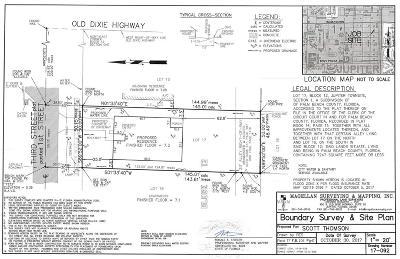 Jupiter Residential Lots & Land For Sale: 118 1st Street