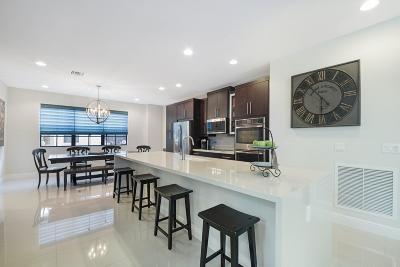 Boynton Beach Rental For Rent: 607 Windward Circle S