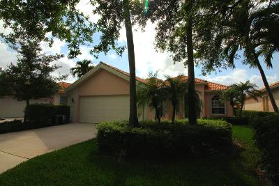 West Palm Beach Single Family Home For Sale: 2769 Muskegon Way