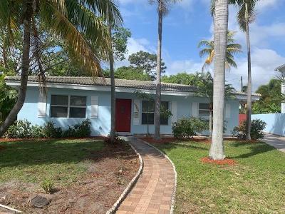 Boca Raton FL Rental For Rent: $3,400