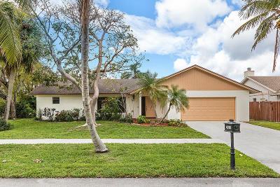 Boca Raton FL Rental For Rent: $2,500