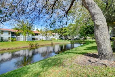 Boca Raton Condo For Sale: 6141 Old Court Road #130