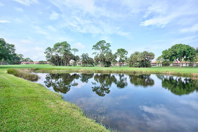 Palm Beach Gardens Rental For Rent: 487 Brackenwood Lane