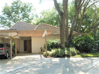 Boca Raton Condo For Sale: 301 Bridgewood Court #301
