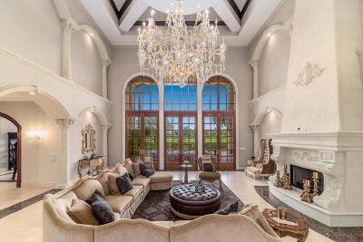 Palm Beach Gardens FL Single Family Home For Sale: $3,150,000