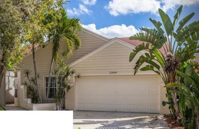 Boca Raton FL Rental For Rent: $2,235