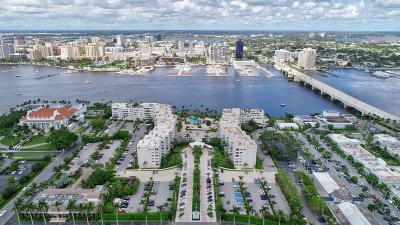 Palm Beach Condo For Sale: 44 Cocoanut Row #305 A