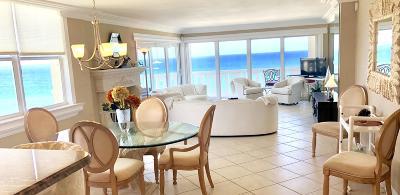 Pompano Beach Condo Contingent: 1012 Ocean Boulevard #1001