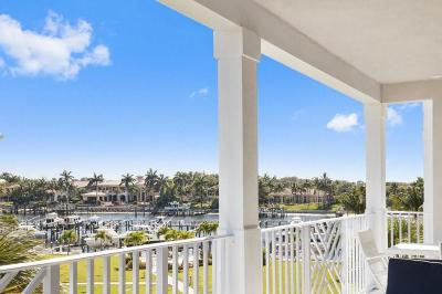 Juno Beach Rental For Rent: 432 Bay Colony Drive