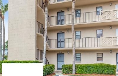 Boca Raton FL Rental For Rent: $1,475