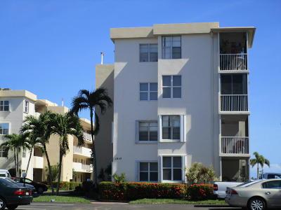 Boynton Beach Condo For Sale: 1810 New Palm Way #115
