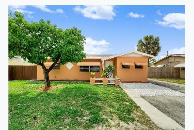 Rental For Rent: 1308 S Congress Avenue