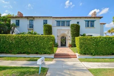 Palm Beach Rental For Rent: 80 Middle Road