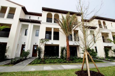 Palm Beach Gardens Rental For Rent: 4079 Faraday Way