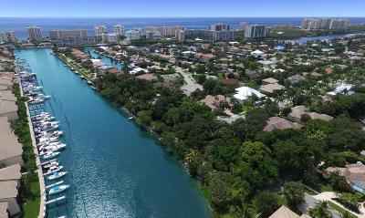 Boca Raton Residential Lots & Land For Sale: 7902 NE Spanish Trail Court #Lot #2