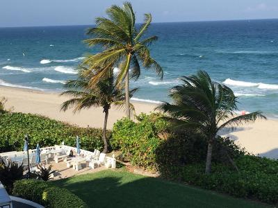 Hillsboro Beach Rental For Rent: 1069 Hillsboro Mile #101