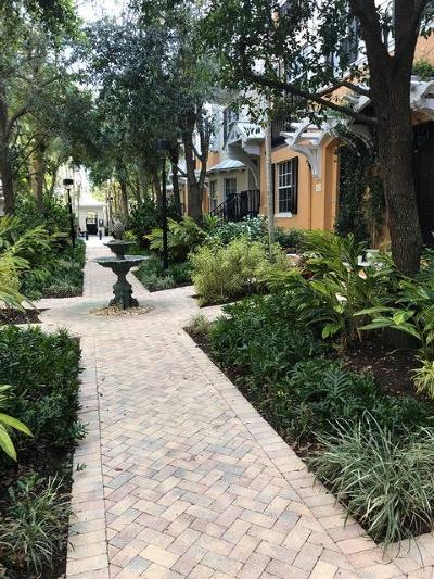 Delray Beach Rental For Rent: 369 W Mallory Circle