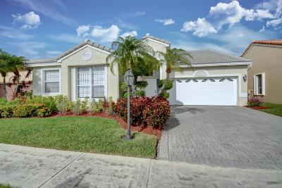 Boca Raton Single Family Home For Sale: 23470 Torre Circle