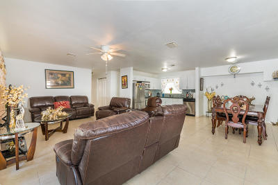 Fort Lauderdale Single Family Home For Sale: 3410 Jackson Boulevard