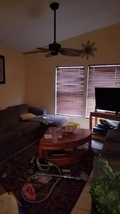Jupiter FL Single Family Home For Sale: $289,900